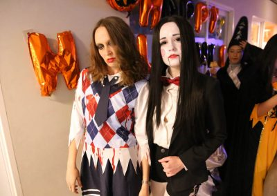 Halloween Party in Shanghai 2018 | That's Mandarin events