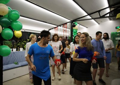 Hawaiian Party in Shanghai 2019 | That's Mandarin events