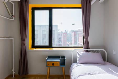 School Dorm | That's Mandarin Beijing