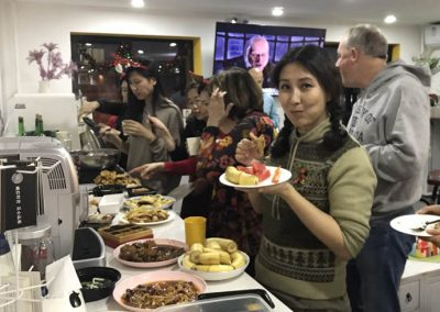 Christmas party in Beijing 2017   That's Mandarin events