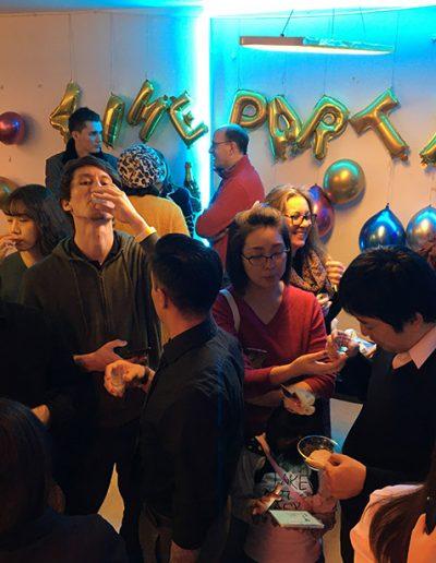 Beijing Wine Party 2019 | That's Mandarin