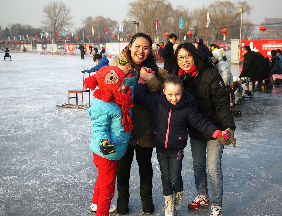 Chinese Winter Camp in Beijing | That's Mandarin