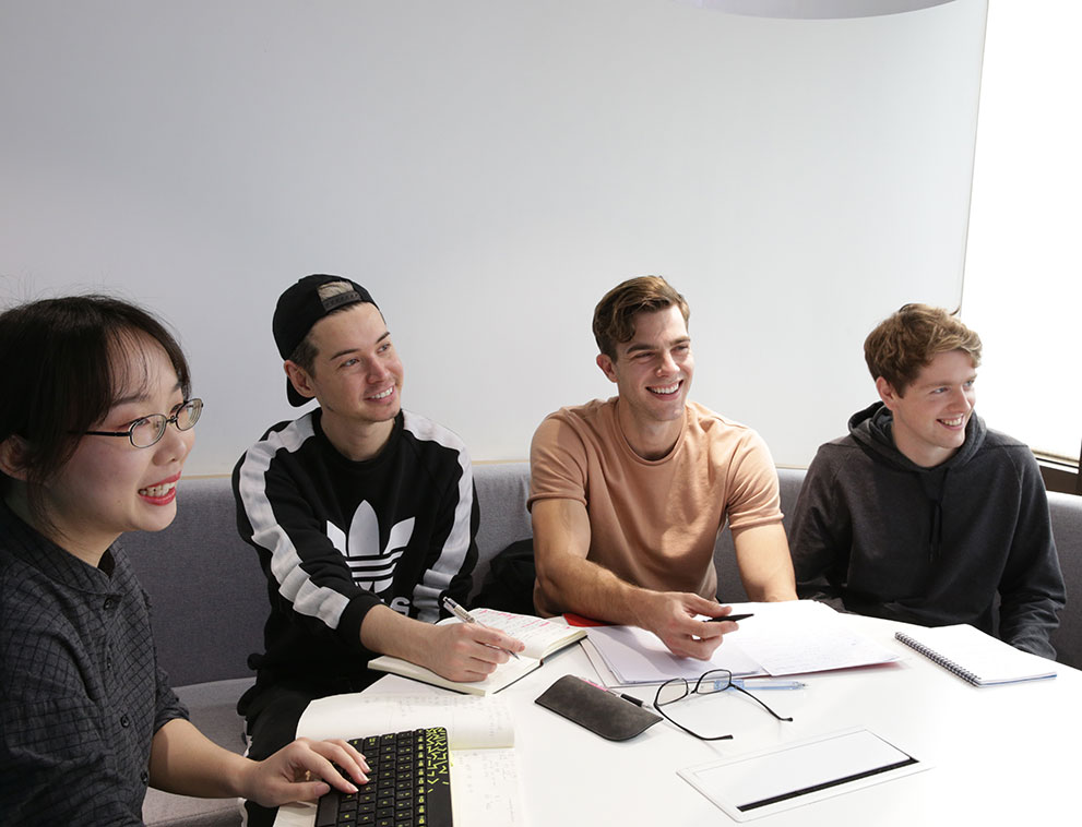 Part-Time Group HSK Preparation Course in Shenzhen | That's Mandarin