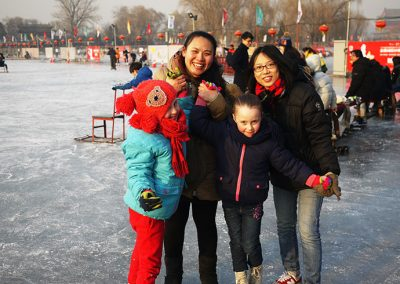 Chinese Winter Camp Activities | That's Mandarin