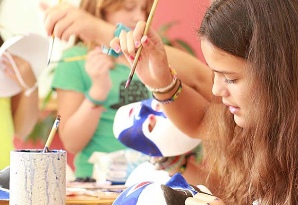 Summer Chinese Camp Classes | That's Mandarin Beijing