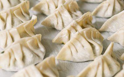Winter Solstice Workshop – Make Dumplings (Shenzhen)