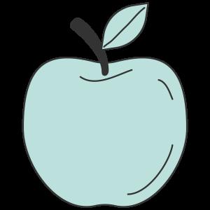 苹果 Apple   Chinese Words With Similar Pronunciation